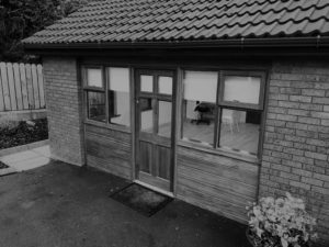 Photograph of the front of Balance Physiotherapy, Banbridge